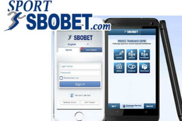Agent Sbobet Mobile