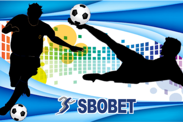 Website Judi Bola Sbobet